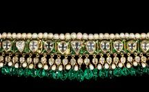 mughal antique jewellery