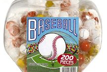 Sports Themed Candy