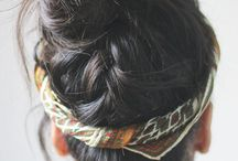 Hair / Hairdo