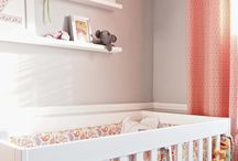 House Into a Home: Nurseries & Playrooms / by Kayla Caston