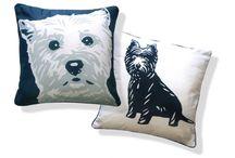 bellos almohadones / almohadones faciles para hacer en casa
