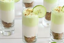 All things nice with lime