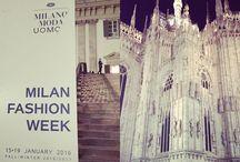 AW2016 DAKS MENS MILAN COLLECTION / ミラノで行われる2016年秋冬DAKSメンズコレクション