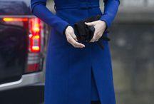 Elegant fashion ala kate middleton