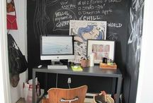 teen rooms / by Irene mamanotieneblog