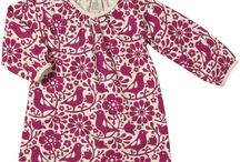 Style Her Pretty / Designer duds and cozy outfits for your baby girl! Dress her up for any occasion.