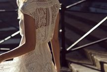 Ode to Lace