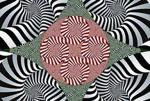 Escher / Tegninger