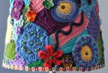 Crochet in the spotlight
