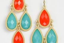 Jewelry / by Sydney Weaver