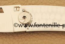 Le Thiers par Fontenille-Pataud / Couteau de la cité coutelière Française par Fontenille-Pataud - The French cutlery knife city by Fontenille-Pataud