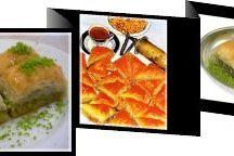Turecka kuchyna