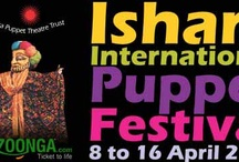 KyaZoonga.com: Buy tickets for the Ishara Puppet Festival 2013