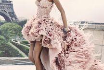 Dress in dreams