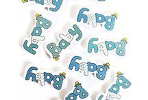 Babyshower / Cientos de productos para celebrar la llegada de tu bebé.