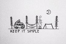 Keep it simple ++
