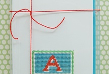 At Needle Point / by Didde Hattesen
