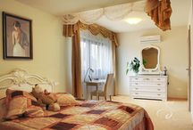 Lányszoba - saját tervezés - girl room - own design / lakberendezés, belsőépítészet, interior design