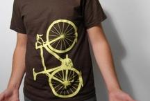 Camisetas / by Alisson Mazzei
