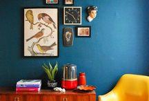 home colour scheme