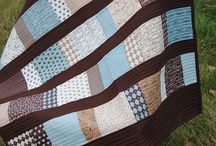 Quilty quilt / by Ashlee Huffman
