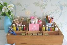 Organisation / Get organised... in style...