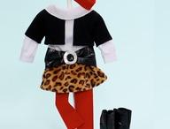 Kids fashion :) / by Carmina Prado