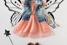 Mini style (baby girl)
