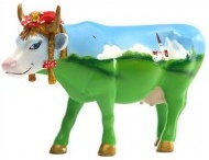 Things I collect...Cow Parade