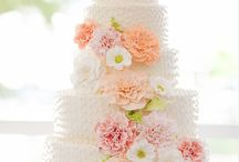 Amazing cakes / by Jessica Sustaita