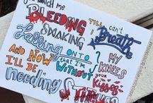 I ♡ Shawn Lyrics
