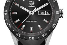 TAG Heuer / A pioneer in the development of precise and reliable timepieces and chronographs