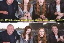 Game Of Thrones / I just love game of thrones