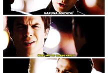 Quotes from TVD