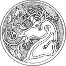 Celtic Symbols / by SABINA RUTH