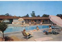 Vintage San Fernando Valley / Historic San Fernando Valley, suburb of Los angeles / by Milo Winston