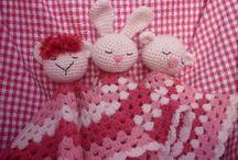 Crochet Patterns for little ones