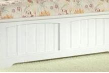 Home & Kitchen - Footboards