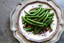 Recipes/ Side Dishes / Side Dish Recipes / by Ann Harvill