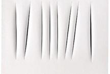 Anni 50, 60 e 70 / Abstract art, vintage design, Italian art, french art, german art, nuove tendenze, arte cinetica e programmata, movimento arte concreta, forma uno, gruppo T, gruppo N, gruppo mid, gruppo 63, equipo 57, grav, gruppo zero