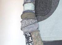 Textile/Fibre/Stitch