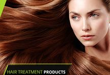 Hair Treatment / Hair Treatment Products