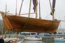 Boats and Boatbuilding