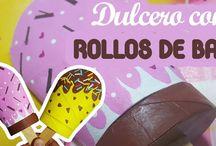 DIY Dulceros