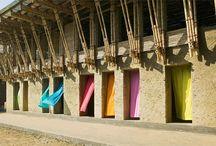 Alternative construction materials