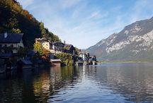 AUSTRIA - Salzkammergut region / Highlights of our 2 best tours in that UNESCO heritage region