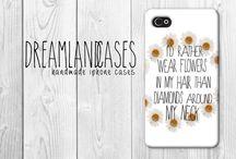 Quotes iPhone Cases / #iPhone4 #iPhone4s #iPhone5 #iPhone5s #cases