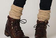 Boots / Combat