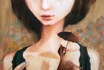 Art I like / by Greta Fedaraviciute