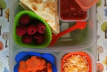 Kids summer lunches